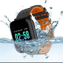 Vendo esse relógio super novo