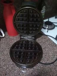 Máquina de Waffle FunKitchen