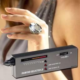 Título do anúncio: Detector de diamantes e pedras preciosas novo