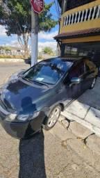 Honda Civic LXS 2007 R$ 27.000,00