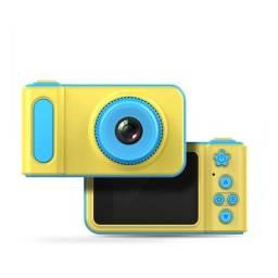 Câmera Fotográfica Infantil Digital Vídeo Mp3 Kids Alegria Qualidade