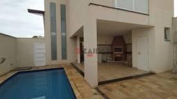 Casa com 3 dormitórios à venda, 326 m² por R$ 1.300.000,00 - Água Branca - Piracicaba/SP