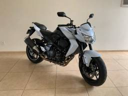 Título do anúncio: Kawasaki z750 2010 baixo km