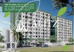 Título do anúncio: APARECIDA DE GOIâNIA - Apartamento Padrão - Parque das Nações