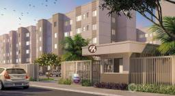 Apartamento à venda, 42 m² por R$ 144.135,00 - Eusébio - Eusébio/CE