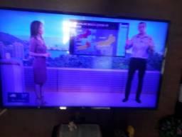 Título do anúncio: Tv 4k ultra HD  LG 43  polegadas