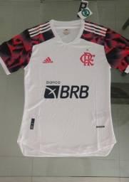Título do anúncio: Vendo camisa oficial do Flamengo