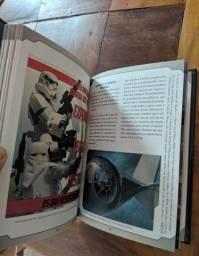 Título do anúncio: Livro Star Wars Manual do Império