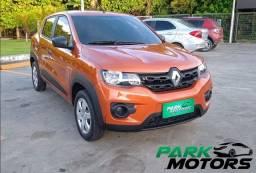 Renault Kwid Zen - 1.0 - Flex - 2018 - 5P