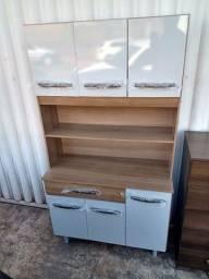 Armário de cozinha entrega grátis
