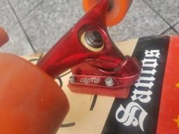 Skate birdhouse