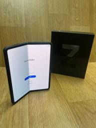 Título do anúncio: Galaxy ZFold3 5G - 512GB - Novo, APENAS 2 MESES DE USO