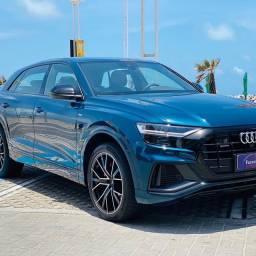 Título do anúncio: Audi Q8 Perfomance Black 3.0 V6 Tfsi 20/20 - 2273 km