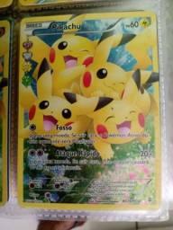 Pikachu Pokémon Promo