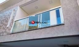 Título do anúncio: Casa para venda tem 150 metros quadrados com 3 quartos em Dona Clara - Belo Horizonte - MG