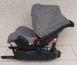 Título do anúncio: Bebê conforto com base isofix Fischer price