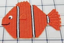 Título do anúncio: Crochê em geral