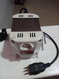 Transformador de energia Maxi Power 127v a 220v