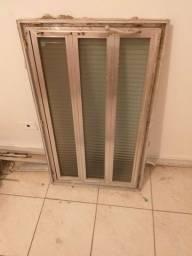 Título do anúncio: Vitro para banheiro 100x60 barato chama no zap