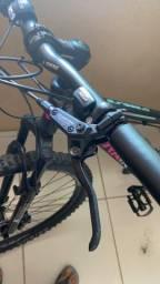 Título do anúncio: Bike zero