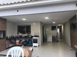 Título do anúncio: Ótima casa nova 3 qts condomínio fechado ao lado shopping Sulacap