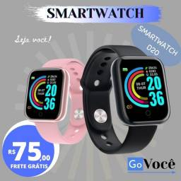 Smartwatch D20 - Bluetooth
