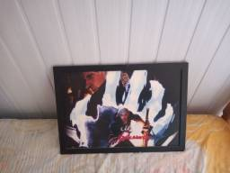 Quadro do Devil maycry