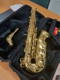 Sax Alto Yamaha YAS-275 (valor negociável)