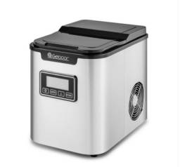 Maquina de gelo portátil (fran)