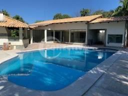 Título do anúncio: Casa de condomínio para venda com 470 m² com 4 suítes no Aldeia do Vale em Goiânia / GO