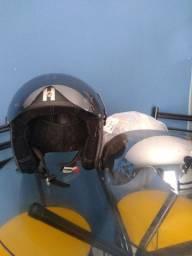 Vendo capacete marca kraft