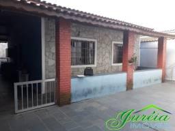 Título do anúncio: Casa com Salão comercial no Bairro dos Prados. Peruíbe/SP C1019