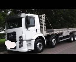 Caminhão Truck Carroceria Volks Ano 2011