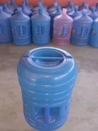 Galão de água de 20 litros
