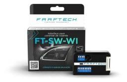 Interface Comando De Volante Universal Ft-sw-wi Faaftech