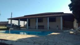 Chácara em Cosmópolis/SP, aceita permuta por casa em Campinas ou Valinhos. (CH0018)