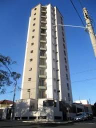 Apartamento em Catanduva - 1 por andar