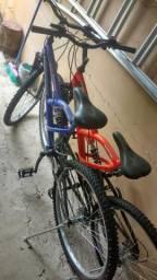 Duas Bicicletas novas