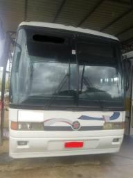 M.Benz//0 400 rse pas/Ônibus/N Aplic. 46lugares - 1998