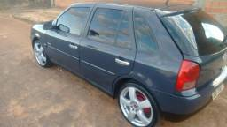 GOL g4 completo motor AP power 1.6 flex - 2007