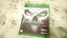 Jogo xbox one Darksiders 2