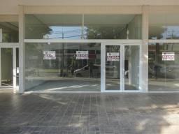 9936 Sala Térrea no centro + 2 BWC + 2 Vagas de garagem coberta