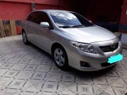 Toyota Corolla - 2008