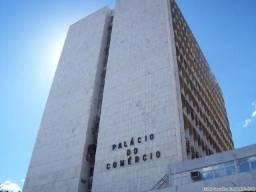Sala Comercial em Edifício Palácio do Comércio