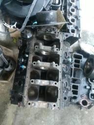Motor Mercury 430hp / Chevrolet 454 v8 7.4 injetado