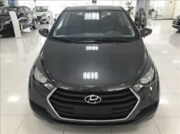 Hyundai Hb20 1.6 Comfort Plus 16v - 2019