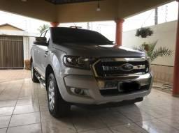 Ranger XLT, 2018 3.2 diesel - 2017