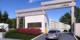 Residencial Brunello - 39m² - Botucatu, SP - ID3711