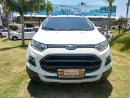 Ecosport Freestyle 1.6 16v Flex 5p - 2014