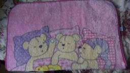 Cobertor antialérgico